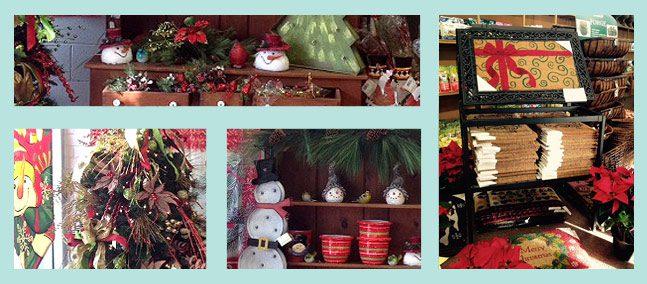 Wilson's Nursery Christmas